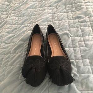 Topshop slip on shoes | 4.5